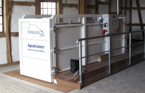 Aquatrainer Horse Gym 2000 W2-10km/h