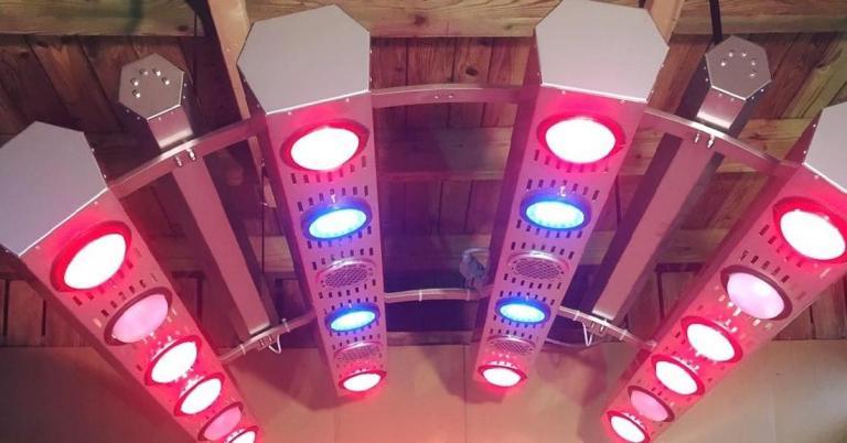 NOUVEAU !!! Les solariums PM Solar Summerwind utilisent les lampes TDP