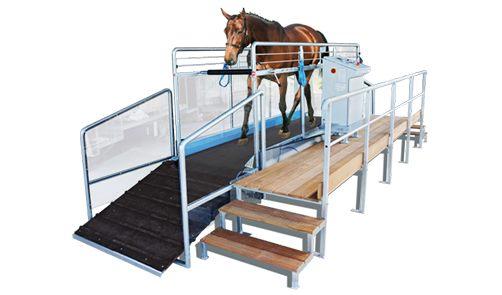 PM Environnement devient importateur et distributeur de Horse Gym 2000 pour la France !!!