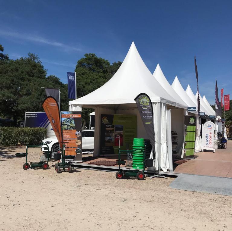 PM Environnement présent à La Grande Semaine de Fontainebleau 2019 (77)